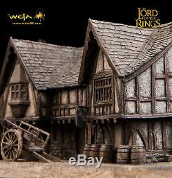 19/25 ARTIST PROOF NEVER OPENED The Prancing Pony WETA Lord of the Rings