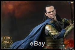 1/6 Asmus Toys Action Figure The Lord of the Rings Trilogy Elrond LOTR024