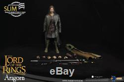 1/6 Asmus Toys Heores of Middle-Earth LOTR008S Lord of The Rings Aragorn New