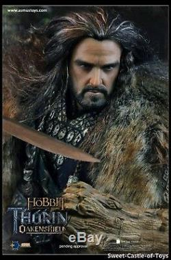 1/6 Asmus Toys The Lord of the Rings The Hobbit Thorin Oakenshield HOBT06