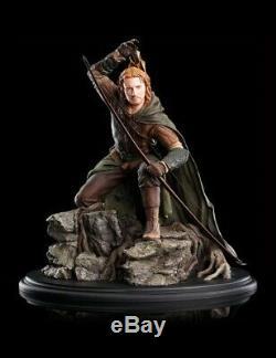 1/6 Weta Hobbit LOTR The Lord of the Rings The Hobbit FARAMIR 11 Statue RARE
