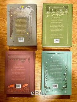 2013 The Hobbit and the Lord of the Rings Collectors Edition set (HarperCollins)