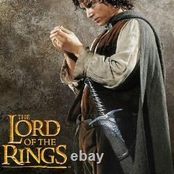 22 Officially Licensed Lord of the Rings Sting Sword of Frodo Baggins LOTR