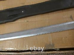45 long Sharp functional Sword of the Ringwraiths LOTR Lord of the Rings Nazgul