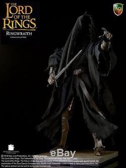 ACI LORD of The RINGS Fellowship RINGWRAITH (Ver. B) 1/6 Figure Special
