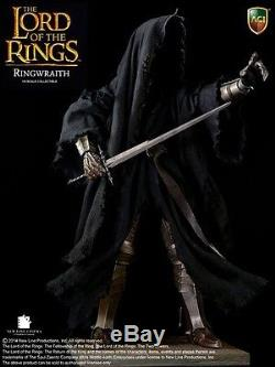 ACI Lord of the Rings 1/6 Scale 12 Ringwraith Special Version Action Figure D