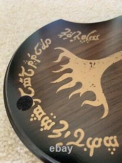 Anduril Narsil Sword of King Elesar (Aragorn) Lord of the Rings United Cutlery