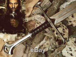 Anduril Sword of Aragorn, Lord of the Rings LOTR UC1380 United Cutlery