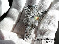 Arwen Necklace Evenstar the lord of the rings jewellery