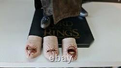Asmus Mouth of Sauron 1/6 Action Figure Not Hot Toys Lord of the Rings