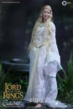 Asmus Toys 1/6 Cate Blanchett Galadriel The Lord of the Rings Princess Figure