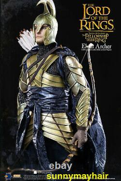 Asmus Toys 1/6 Elven Archer The Lord of the Rings Figure Model Collect LOTR027A