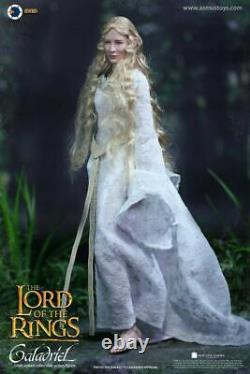 Asmus Toys 1/6 The Lord of the Rings Galadriel Elf Princess 12 Figure Presale