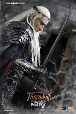 Asmus Toys 1/6 The Lord of the Rings Series Thranduil Collectible Figure HOBT05