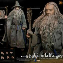 Asmus Toys CRW001 1/6 The Lord of the Rings Gandalf 2.0 Medicine Male Figure