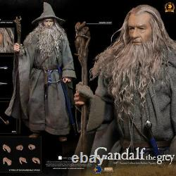 Asmus Toys CRW001 1/6 The Lord of the Rings Gandalf 2.0 Medicine Man Figure Doll