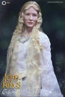 Asmus Toys LOTR019 The Lord of the Rings Elves GALADRIEL 1/6 Figure
