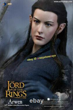 Asmus Toys LOTR021 1/6 Arwen Elf Princess The Lord of The Rings Action Figure