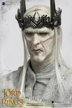 Asmus Toys LOTR023 The Lord of the Rings Twlihgt Witch-King of Angmar 1/6 Figure