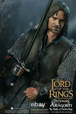 Asmus Toys LOTR025EX Lord of the rings Aragon Model Toy 1/6th Action Figure