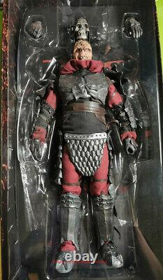 Asmus Toys Orc Lieutenan Guritz The Lord of the Rings 1/6 Action Figure INSTOCK