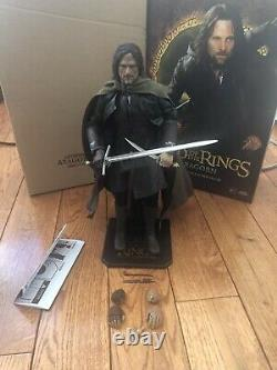Asmus Toys The Lord of the Rings ARAGORN 1/6 Figure LOTR008S SLIM Strider LOTR
