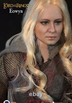Asmus Toys The Lord of the Rings Eomer's Sister Eowyn 1/6 Action Figure INSTOCK
