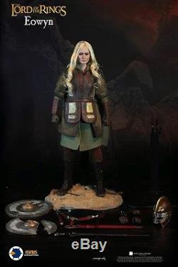 Asmus Toys The Lord of the Rings Eowyn 1/6 Figure IN STOCK