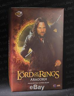 Asmus Toys The Lord of the Rings Series Aragorn (Slim Version) 1/6 Figure