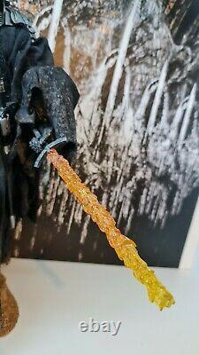 Asmus Witch King Morgul Lord 1/6 Action Figure Not Hot Toys Lord of the Rings