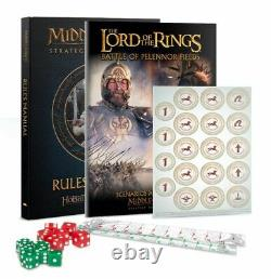 Battle of Pelennor Fields Middle Earth Lord Of The Rings