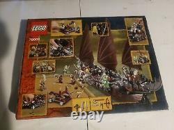 Brand New Factory Sealed Lego The Lord of the Rings Pirate Ship Ambush 79008