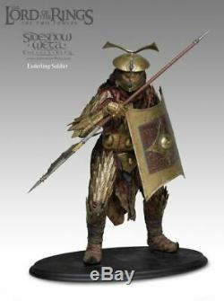 Easterling Statue Sideshow Lord Of The Rings New Superlow Weta