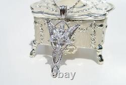 Evenstar Arwen Necklace the Lord of the rings collection S925 Xmas present