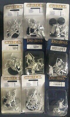 Far Harad Mahud bundle Lord of the rings warhammer mesbg games workshop