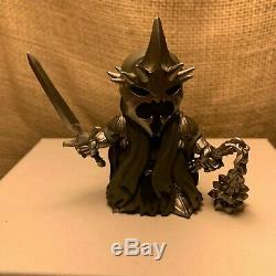 Funko Lord Of The Rings Mystery Mini- 1/36 Hot Topic Exclusive WITCH KING- LOTR