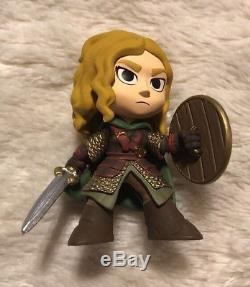 Funko Mystery Mini Lord Of The Rings Eowyn Hot Topic Exclusive 1/72