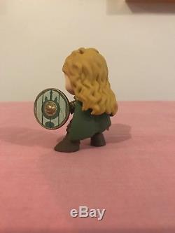 Funko Mystery Mini Lord Of The Rings Hot Topic Eowyn