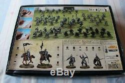Games Workshop LoTR Minas Tirith Battlehost Army Boxed Lord of the Rings Gondor
