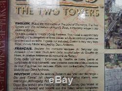 Games Workshop Lord of The Rings The Two Towers Helms Deep Fortress