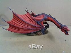 Games Workshop Lord of the Rings Middle Earth Smaug 20