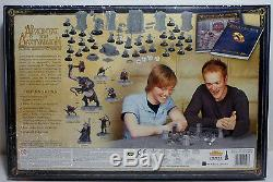 Games Workshop Lotr Mines Of Moria Greek Version Lord Of The Rings Sealed