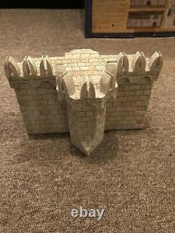 Games Workshop The Lord of the Rings Strategy Battle Game Minas Tirith Castle