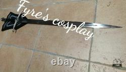 Glamdring Sword Of Gandalf Lord Of The Rings Lotr Fantasy