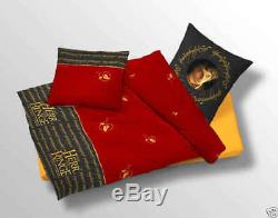 Herr der Ringe Bettwäsche Lord of the Rings bedding pillows Kissen LOTR HDR