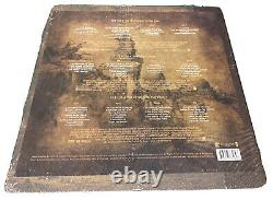 Howard Shore The Lord Of The Rings Motion Picture Trilogy 6LP Vinyl NEW SEALED