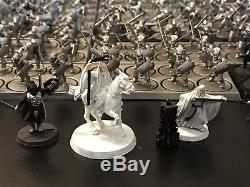 Huge Isengard Army Uruk-hai Lord Of The Rings Games Workshop Lotr Gw