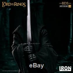 Iron Studios Lord of the Rings Nazgul / Ringwraith BDS Art Scale 1/10 Statue