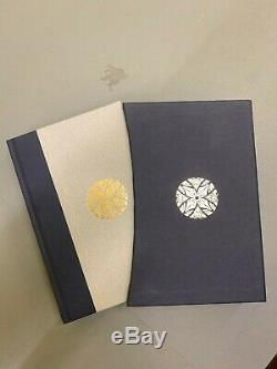 J. R. R. Tolkien, Lord of the Rings, Silmarillion, Hobbit, etc, Deluxe Editions