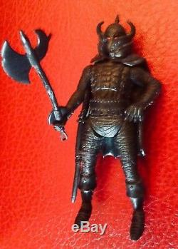Knickerbocker Ringwraith Lord Of The Rings Complete Nice